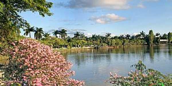 Lagoa Boa Vista - Foto Newton França