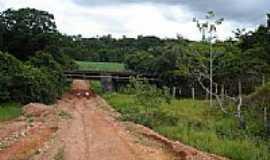 Silva Xavier - Ponte do Pratinha em Silva Xavier-Foto:Pedro Rezende