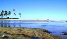 Barra do Pojuca - Barra do Pojuca-BA-Praia em Barra do Pojuca-Foto:krysstiani