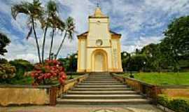 Silveira Carvalho - Igreja de São José  por sgtrangel