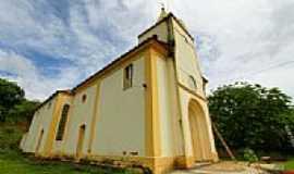 Silveira Carvalho - Lateral da Igreja de São José-Foto:sgtrangel