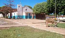 Simão Campos - Igreja de Simão Campos-Foto:Simão Campos-Mg