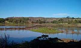 Simão Campos - Lagoa Felipe em Simão Campos-Foto:Simão Campos-Mg