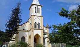 Simão Pereira - Igreja de N.Sra.da Glória-Foto:Raymundo P Netto