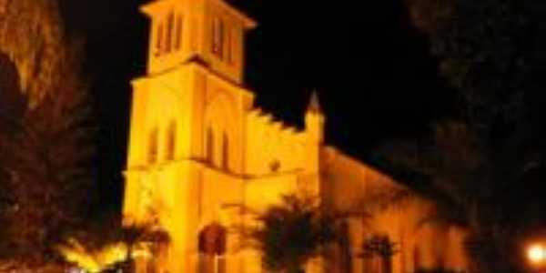 Igreja N. S. da Glória, Por Ronaldo Nunes