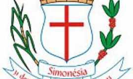 Simonésia - Brasão de Simonésia - MG