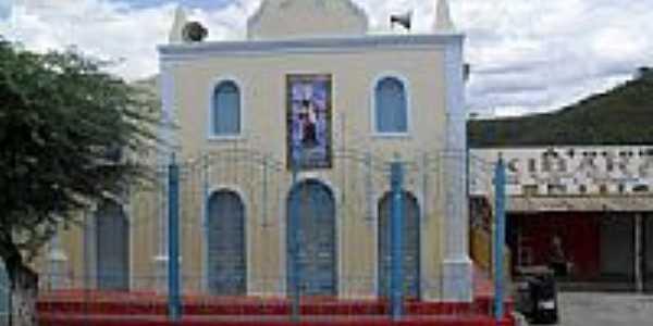 Igreja de São Félix-Foto:Sergio Falcetti
