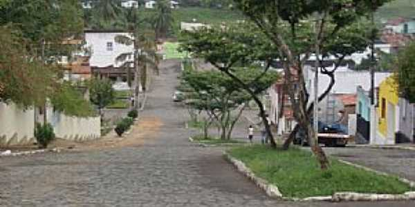 Barra do Rocha-BA-Avenida principal-Foto:Marcos Miranda