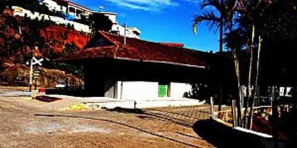 Imagens da cidade de Soledade de Minas - MG