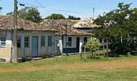 Sopa - Casas do Povoado de Sopa-Foto:fwelber