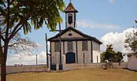 Sopa - Igreja de Santa Rita em Sopa Distrito de Diamantina-Foto:Alysson Prates