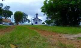 Sopa - Sopa-MG-Praça e Igreja de Santa Rita-Foto:Gilson Cunha
