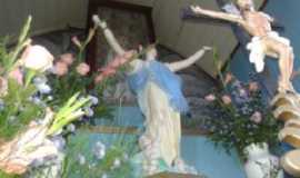 Sopa - Santa da igreja, Por Gilson Cunha