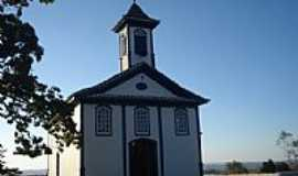 Sopa - Sopa-MG-Igreja de Santa Rita-Foto:Amelia Pousada
