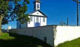 Sopa - Sopa-MG-Igreja de Santa Rita-Foto:Gilson Cunha