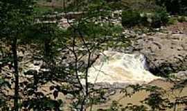 Tabajara - Boqueirão do Rio Manhuaçu em Tabajara-MG-Foto:Gustavo Sturzenecker…