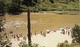 Tabajara - Praia e Cachoeira-Foto:welivault