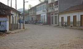 Tabajara - Rua da cidade-Foto:welivault