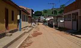 Tabajara - Rua de Tabajara-Foto:welivault