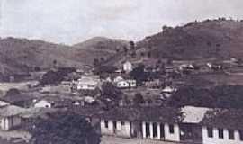 Tabajara - Vista da cidade em 1951-Foto:welivault
