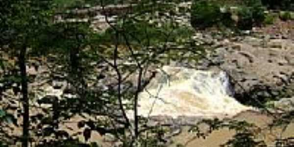 Boqueirão do Rio Manhuaçu em Tabajara-MG-Foto:Gustavo Sturzenecker…