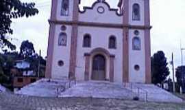 Tabuão - Igreja de Tabuão