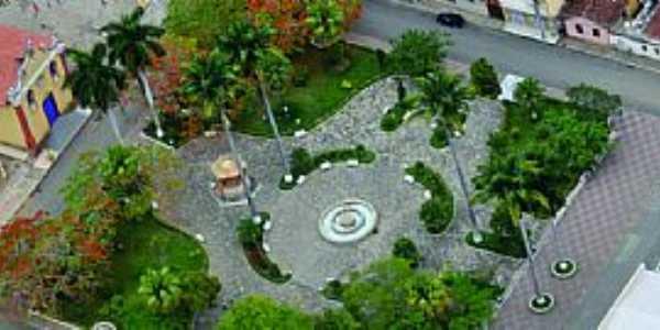Imagens da cidade de Tabuleiro - MG Foto Prefeitura Municipal