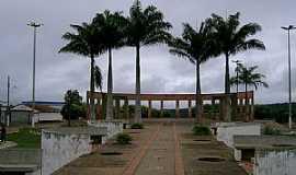 Taiobeiras - Taiobeiras-MG-Belas Praças-Foto:JOTALU