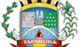 Taparuba - Brasão de Taparuba_MG