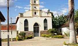 Taparuba - Igreja no centro de Taparuba-Foto:Elpídio Justino de A…