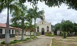 Taparuba - Praça e Igreja de Taparuba-Foto:Gustavo Sturzenecker…