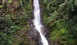 Tapira - Cachoeira dos Perobas - Foto Tapira Teen