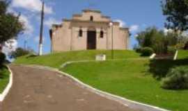 Tapira - Igreja de Nossa Senhora do Rosário, Por Keron Rutiely