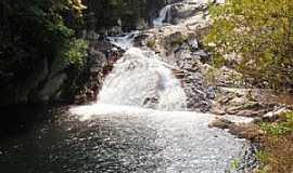 Tapira - Cachoeira do Nute - Foto Tapira Teen