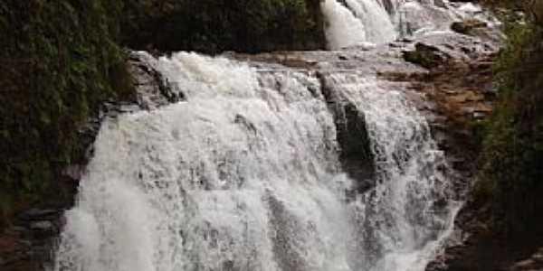 Cachoeira das Lages - Foto Tapira Teen