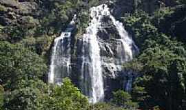 Tapiraí - Cachoeira das Laranjeiras-Foto:Flavio Fisio