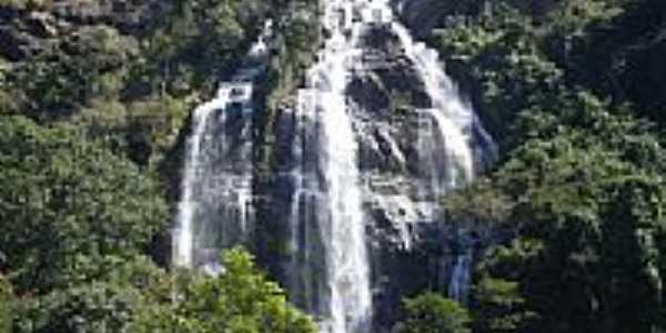 Cachoeira das Laranjeiras-Foto:Flavio Fisio