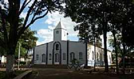 Tapuirama - Tapuirama - Igreja N.S. da Abadia por Altemiro Olinto Cristo