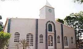Tapuirama - Tapuirama - Igreja N.S. da Abadia por efgoyaz