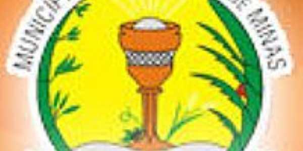 Brasão de Taquaraçu de Minas-MG