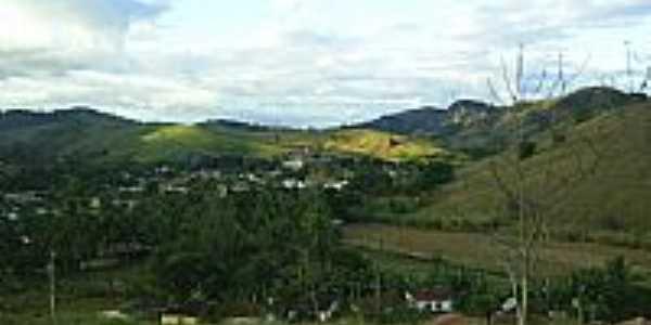 Taruaçu-MG-Vista do Distrito-Foto:zeca mane