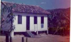 Tarumirim - antiga casa na fazenda dr sebastiao  onde morava o chico do celso / cafe mirim, Por Francisco Carlos