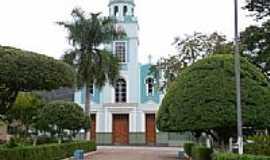 Tarumirim - Igreja Matriz - São Sebastião