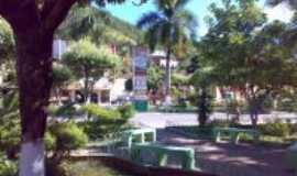 Tarumirim - Praça no centro de Tarumirim, Por wilson vaz GV