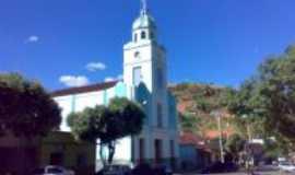 Tarumirim - Igreja catolica na area central de Tarumirim , Por wilson vaz GV