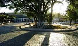 Tebas - Praça-Foto:Alexandro (Alex)