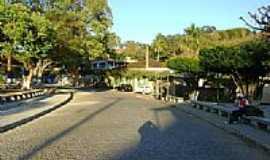 Tebas - Rua da cidade-Foto:zequinha8