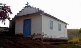 Tebas - Tebas-MG-Capela do Cemit�rio-Foto:Raymundo P Netto