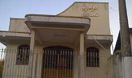Tebas - Tebas-MG-Igreja Metodista-Foto:Raymundo P Netto