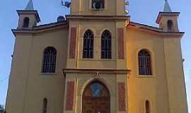 Tebas - Tebas-MG-Matriz de Santo Ant�nio-Foto:Raymundo P Netto